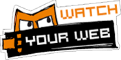 Logo Watch your Web